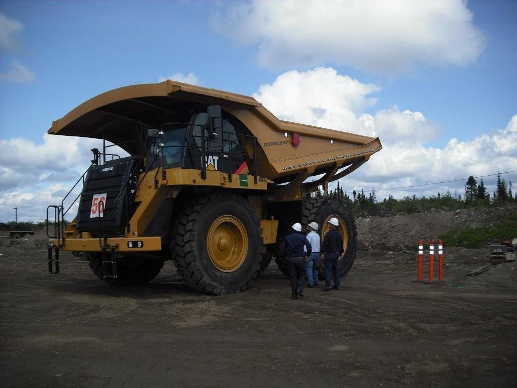 SDB-CAT-775F -Labrador-Canada