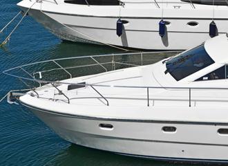 Embarcaciones De Recreo Y Yates