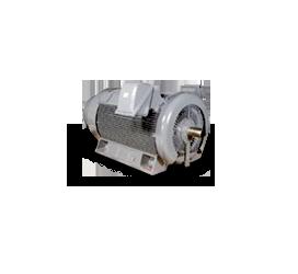 Motor Industrial TECO- Westinghouse