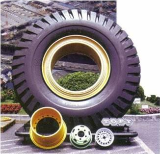 Northern Wheel