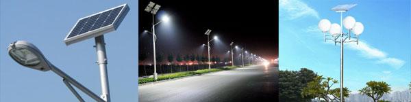 Alumbrado Publico Solar