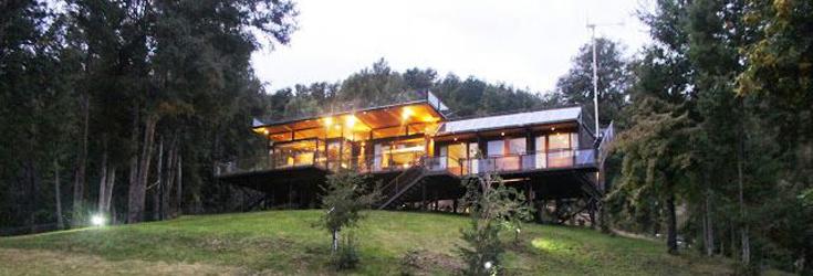 Casa Caburgua