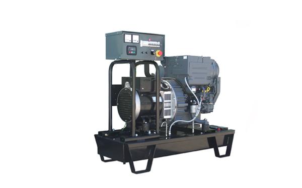 Generadores Diesel