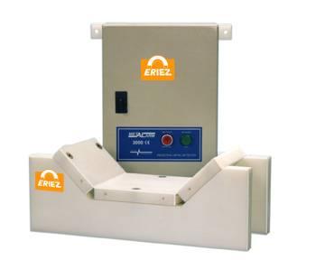 Metalarm Metal Detector IOMs