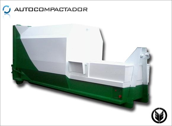 Compactadores