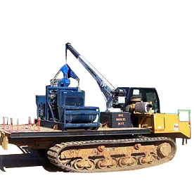 Morooka MST-800