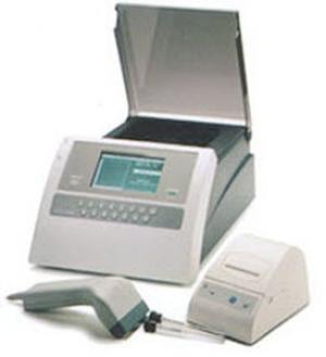 Equipo Automático Para La Medición De La VHS Para Laboratorios De Gran Volumen