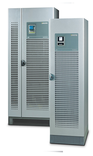 DELPHYS BC De 160 A 300 KVA Energía De Calidad Para Servidores Y Centros De Datos