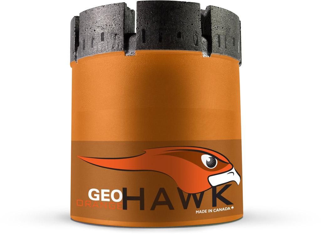 HawkBIT Orange G
