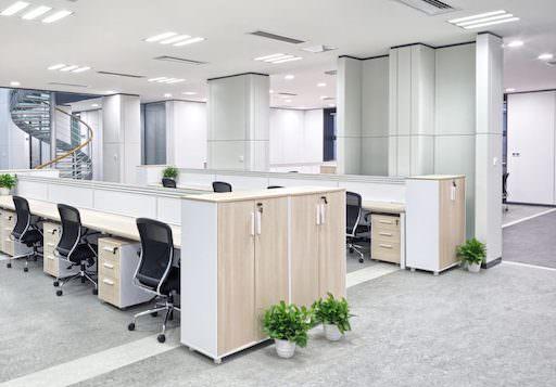 Business | Aire puro en oficinas y espacios de trabajo